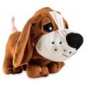 Мягкая игрушка Собачка бассет (16 см) Тигрес СО-0104