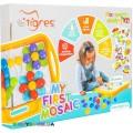 Игрушка «Моя первая мозаика» Тигрес 39370