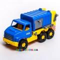 Мусоровоз Wader City Truck Тигрес 39399