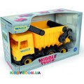 Самосвал Wader Middle Truck Тигрес 39490