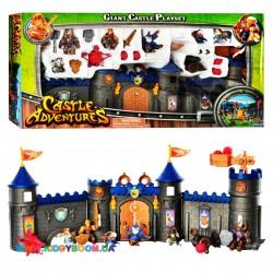 Игровой набор Большой замок приключений Keenway 10579