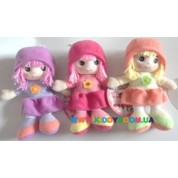 Кукла мягконабивная Devik Toys 31908