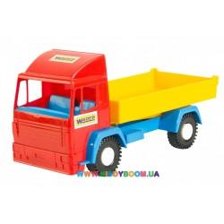 Автомобиль Mini truck грузовик Тигрес 39209