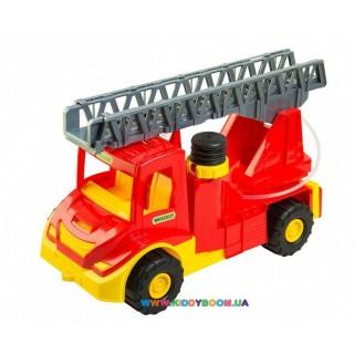 Multi truck пожарная машина Тигрес 39218