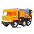 Автомобиль Middie truck мусоровоз Тигрес 39312