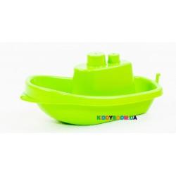 Игрушка для ванной Кораблик Тигрес 39388