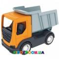 Строительные машинки Wader Tech Truck Тигрес 39477 3 вида