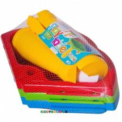 Игровой столик для детей Тигрес 39481