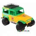 Машинка Джип Гранд Сафари Тигрес 39522
