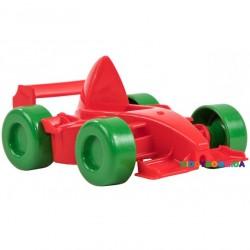 Машинка Формула Kid Cars Sport Тигрес 39523