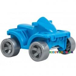 Машинка Квадроцикл Kid Cars Sport Тигрес 39528