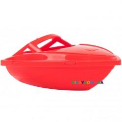 Машинка Лодка Kid Cars Sport Тигрес 39533