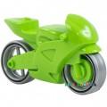 Машинка Мотоцикл спортивный (в ассортименте 4 вида) Kid Cars Sport Тигрес 39535