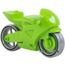 Машинка Мотоцикл спортивный Kid Cars Sport Тигрес 39535