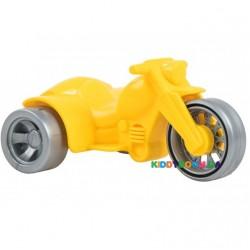 Машинка Мотоцикл трехколесный Kid Cars Sport Тигрес 39536