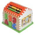 Игрушка-сортер Smart house (21 элемента) Тигрес 39763