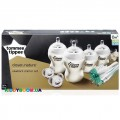 Набор бутылочек для новорожденных Tommee Tippee 42357391