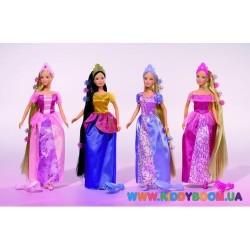Кукла Штеффи Сказочная принцесса Steffi &Evi 5733398