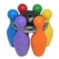 Развивающая игрушка Bowling Big 8 элементов Тигрес 39751