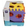 Игрушка-сортер Smart cube (24 элемента) Тигрес 39758