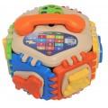 Игрушка-сортер Magic phone (27 элементов) Тигрес 39784