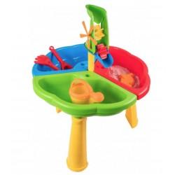 Игровой столик для песка и воды Тигрес 39678