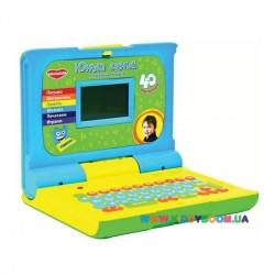 Электронная развивающая игрушка Юный гений Малыши EN01FY