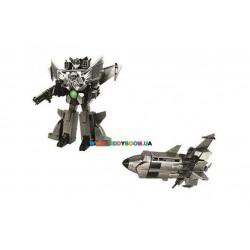 Робот-трансформер Межгалактический корабль X-bot HAPPY WELL 3848R