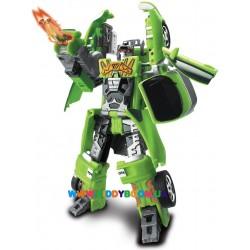 Робот-трансформер Roadbot Toyota Supra, 1:32 Happy Well 52050
