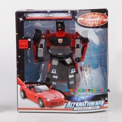 Трансформер робот (Alteration man) 5501D