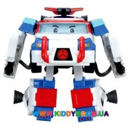 Фигурка-трансформер Поли-астронавт Robocar Poli 83311