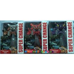 Трансформер-динозавр 889442