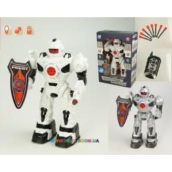 Робот-андроид на радиоуправлении Robico TT711A/B