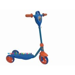 Скутер трехколесный HOT WHEELS Т57587