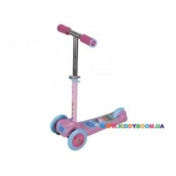 Скутер трехколесный Peppa Т57623