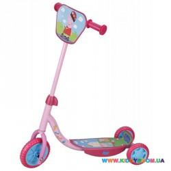 Скутер трехколесный Peppa Т57644