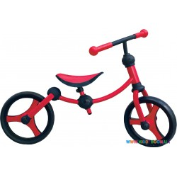 Велосипед велобег Smart Trike Running Bike 1050100