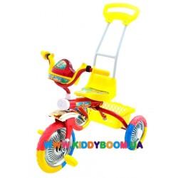 Трехколесный велосипед BAMBI B 2-2 / 6011
