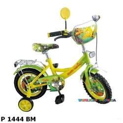 Детский велосипед  14 дюймов Пчелка Майя P 1444 BM