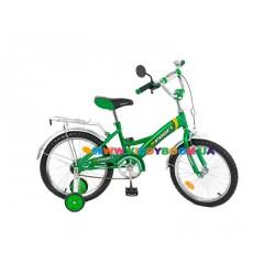 Велосипед детский двухколесный PROFI 18'' P 1832