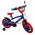 Велосипед двухколесный 16'' Spider Man Disney 141617