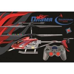 Вертолет Lk-Toys Пламя 3-х канальный с гироскопом BH3329