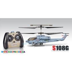 Вертолет Syma S108G