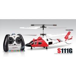 Вертолет Syma S111G
