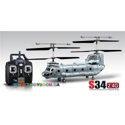 Вертолет Syma S34