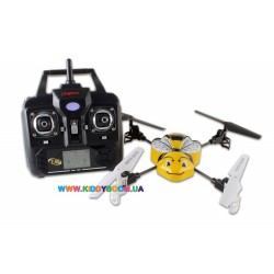 Квадрокоптер Syma X1-Bumblebee