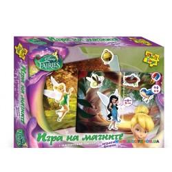 Игра на магнитах Дисней Феи Vladi Toys VT3206-02