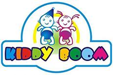 """Интернет-магазин детских товаров """"Kiddy Boom"""""""
